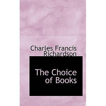 اختيار الكتب التي ريتشاردسون & تشارلز فرانسيس