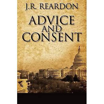 Advies en toestemming door Reardon & J. R.