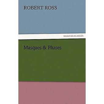 Fases de Masques por Ross y Robert