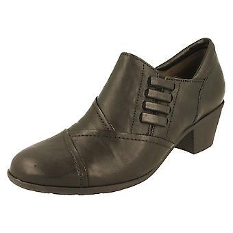 Ladies Gabor Slip On Trouser Shoe 94494