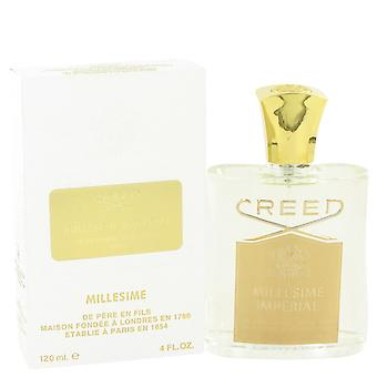 MILLESIME IMPERIAL by Creed Millesime Spray 4 oz / 120 ml (Men)