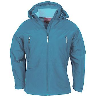 Result Womens/Ladies La Femme® Waterproof & Breathable 3-in-1 Performance Jacket