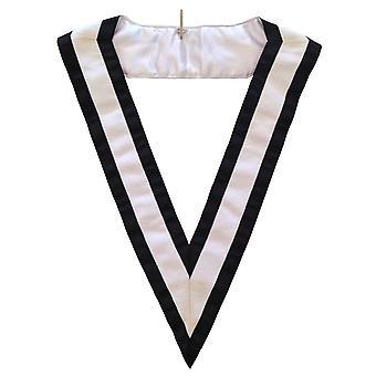4th Degree Scottish Rite Cordon Collar