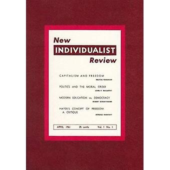 New Individualist Review by Milton Friedman - 9780865970656 Book