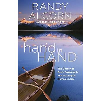 Hand in Hand by Randy Alcorn - 9781601426260 Book
