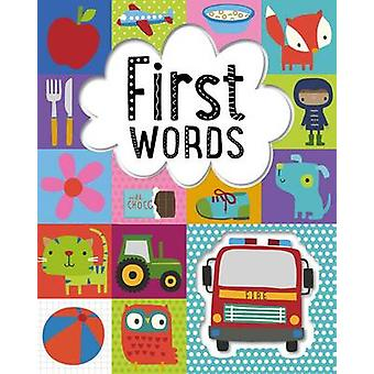 First Words by Dawn Machell - 9781783934409 Book