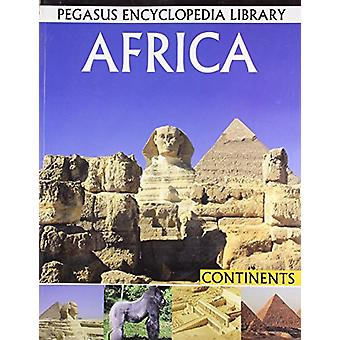 Africa - Continents by Pegasus - 9788131913260 Book