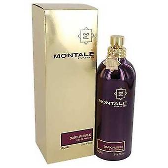 Montale Dark Purple By Montale Eau De Parfum Spray 3.4 Oz (women) V728-542243