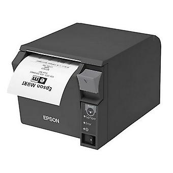 Thermische printer Epson C31CD38024C0 grijs