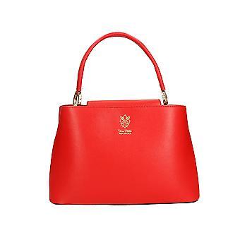 Handbag made in leather AR7710