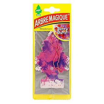 Парфюмер сосна Arbre Magique (DIY, автомобиль)