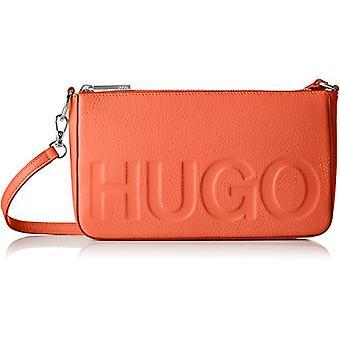 HUGO Mayfair Mini Bag - Red Donna shoulder bags (Bright Red 628) 4.5x13x22.5 cm (B x H T)