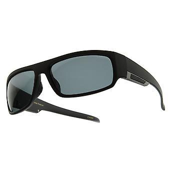 Bold Premium Polarized Sports Wrap Sunglasses