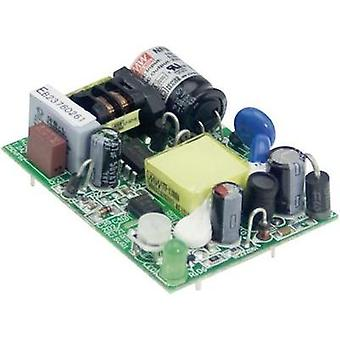 AC/DC PSU module (open frame) Mean Well NFM-05-24 24 Vdc 0.23 A