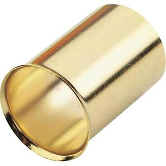 Ferrules 50 mm² Sinuslive gold-plated