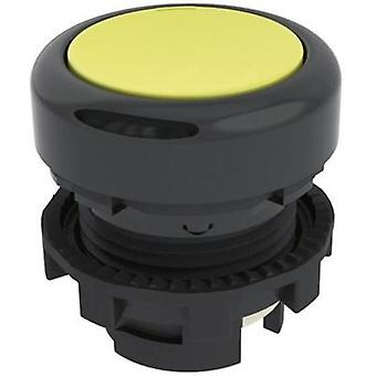 Pushbutton Yellow Pizzato Elettrica E21PU2R5210 1 pc(s)