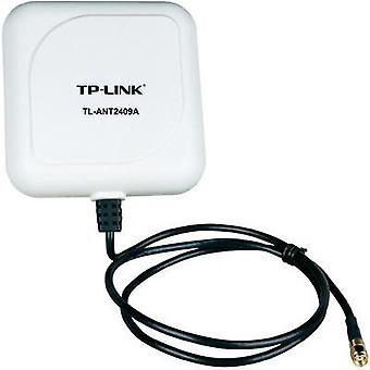 Flat WLAN-antenne 9 dB 2.4 GHz TP-LINK TL-ANT2409A