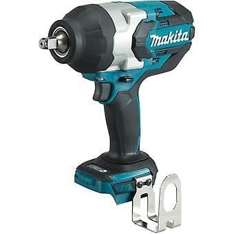 Makita DTW1002Z 18V LXT Brushless indvirkning skruenøgle (krop kun)