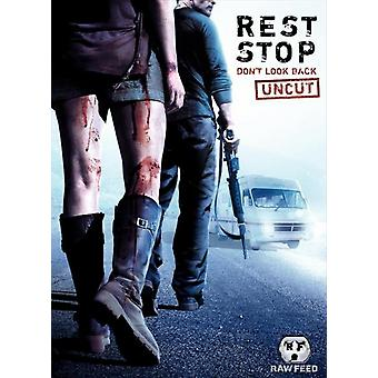 Rest Stop Dont Look Back Movie Poster Print (27 x 40)