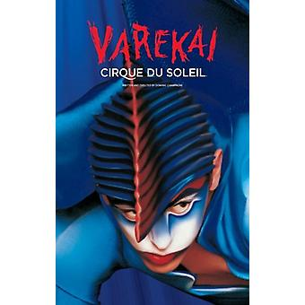 Cirque du Soleil - Varekai c2002 Movie Poster (11 x 17)
