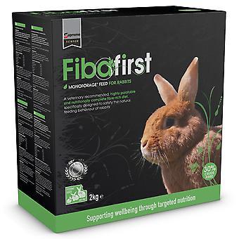 Supreme Science Fibafirst Rabbit 2kg