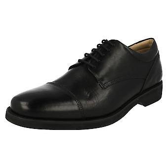 Herre anatomiske formelle snøre sko Abatia