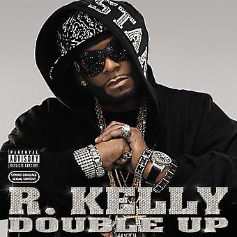 R. Kelly - Double Up [CD] USA import