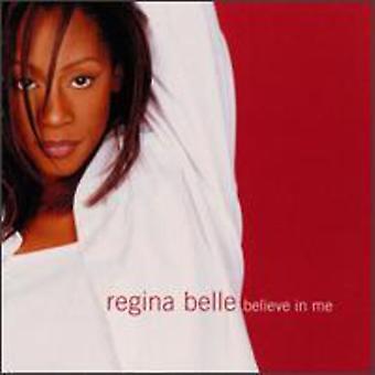 Regina Belle - tro i mig [CD] USA import