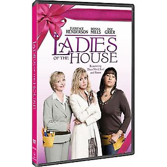 Ladies of the House [DVD] USA import