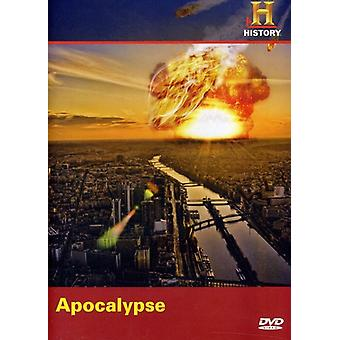 Apocalypse [DVD] USA import