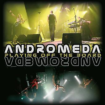 Andromeda - spille Off Board [CD] USA import