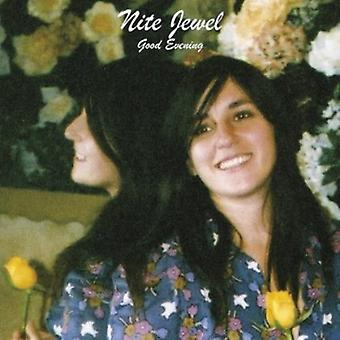 Nite Jewel - Good Evening (Expanded Reissue) [CD] USA import