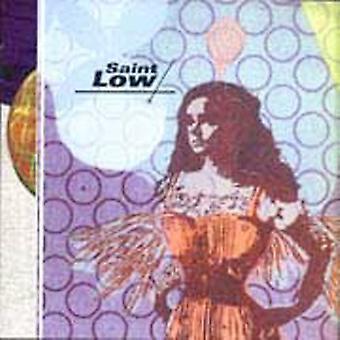 Saint lav - Saint lav [CD] USA import