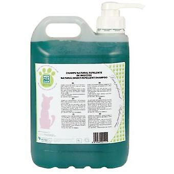 Men For San Scrubbing insecticide 5 Lt.