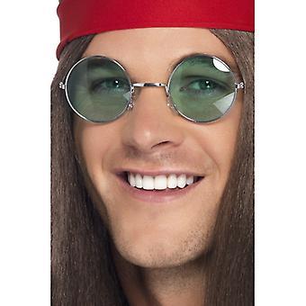 Hippie 60s Lennon sunglasses hippie glasses