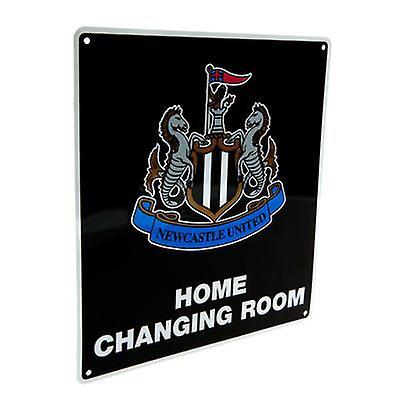 Newcastle United segno stanza cambia casa