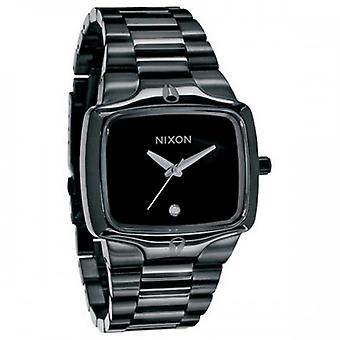 Nixon The Player Watch - All Black
