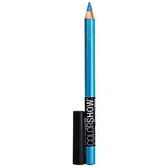 Maybelline ColorShow Crayon Khol 210 (Woman , Makeup , Eyes , Eyeliners)