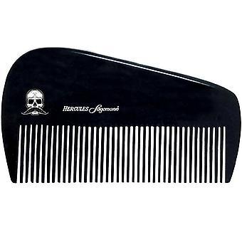 ヘラクレス髭櫛シームレスな床屋スタイル 9 cm