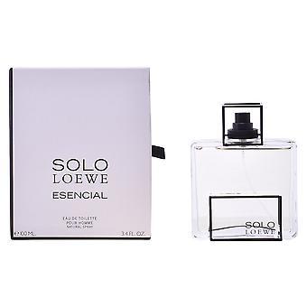 Loewe Solo Loewe Esencial Edt Spray 50 Ml para hombres