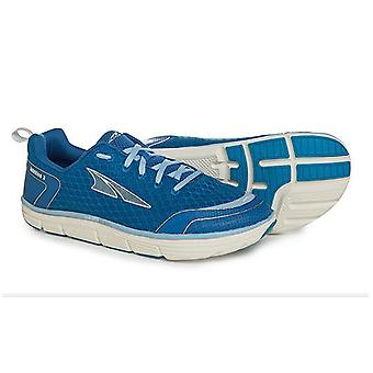 Altra Intuition 3.0 Womens Shoes Blue