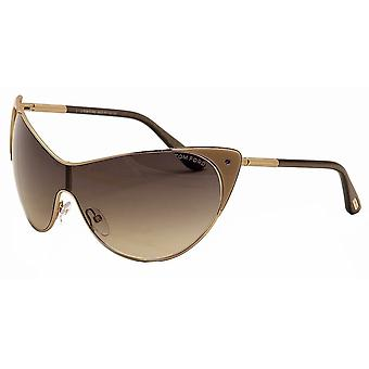 Tom Ford FT0364 Vanda 74B Sunglasses