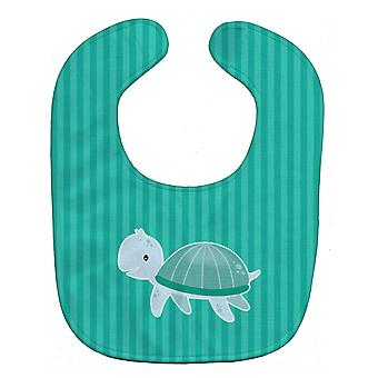 Carolines Treasures  BB7117BIB Sea Turtle Baby Bib