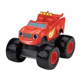 Fisher-Price Talking Blaze (Toys , Preschool , Playsets , Vehicles , Vehicles , Dolls)