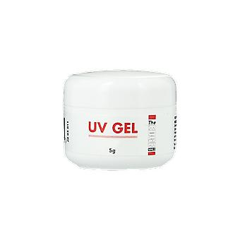 The Edge Nails UV Gel White 5g