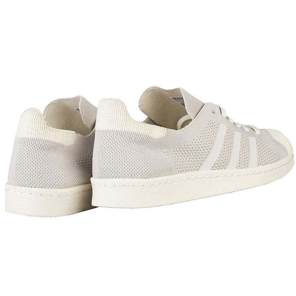 Adidas Superstar 80S PK S75671 universal all year men shoes