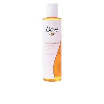 Dove Nourishing Care Shower Oil Argan 200 Ml Unisex