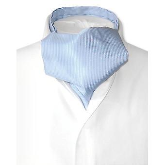 Antonio Ricci ASCOT cravatta solido a costine collo cravatta maschile modello