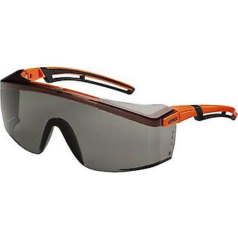 Safety glasses Uvex astrospec 2.0 9164246 Orange,