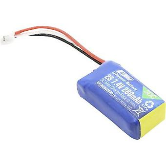 Spare part Battery E-flite Suitable for model: Champ S+, UMX Chessne 18